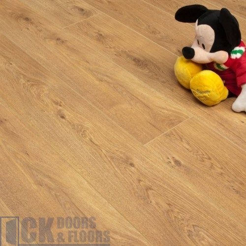 Balterio Tradition Quattro Liberty Oak 437 9mm Laminate Flooring