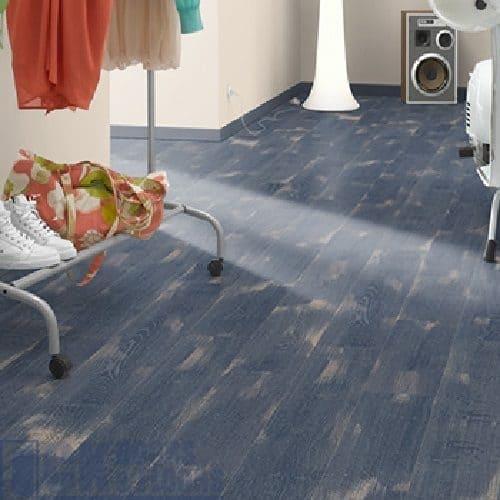Egger Blue Halford Oak Epl041, Blue Laminate Flooring